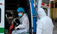 Por aumento de covid-19 Guatemala declara alerta roja su red hospitalaria