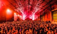 Reino Unido pone a prueba una discoteca para evaluar el riesgo de contagio de covid-19