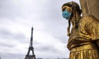 Nuevo descenso de la incidencia del covid en Francia