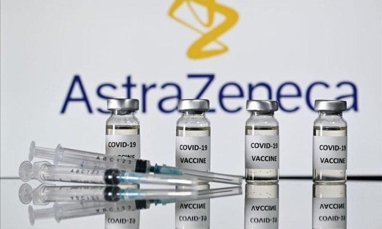 Unión Europea rompe con AstraZeneca