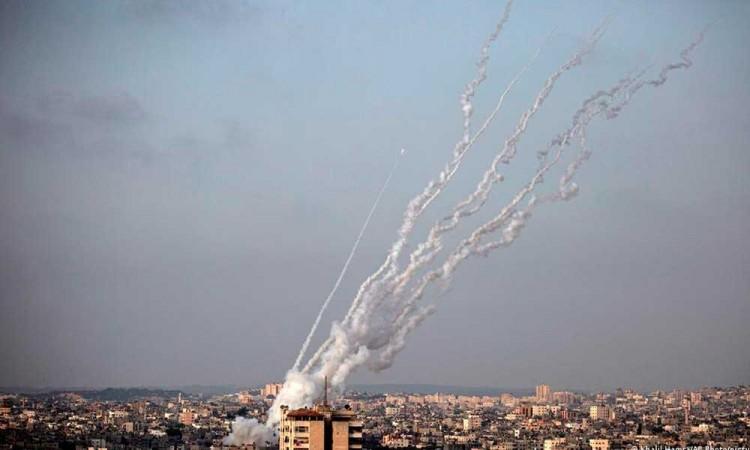 Israelíes y palestinos van hacia una guerra a gran escala: ONU