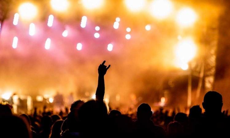 París realizará el Ambition Live Again, un concierto-prueba con 5 mil personas