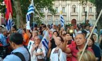 Anuncian paro en Uruguay contra el hambre y por el empleo