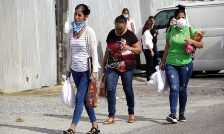 Ante alza de contagios por Covid-19, Trinidad y Tobago declara estado de emergencia y toque de queda