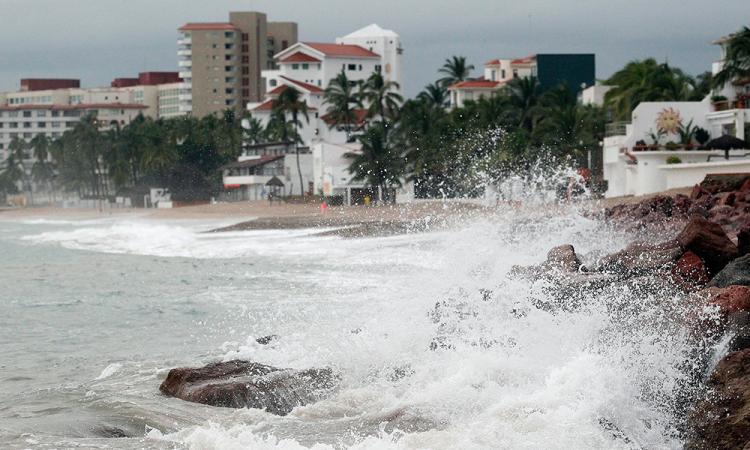 La temporada 2021 de ciclones del Pacífico estará cerca del promedio