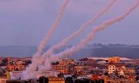 Lanzan seis cohetes desde Líbano hacia Israel, tropas israelíes responden con fuego de artillería