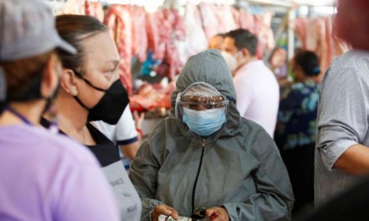 Ecuador registra primer caso positivo de la variante sudafricana de Covid-19