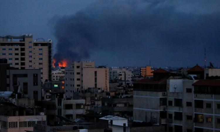 Entra en vigor la tregua entre Israel y Hamás en Gaza