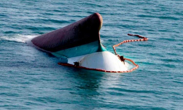 Se hunde un barco en Nigeria, viajaban al menos 160 personas