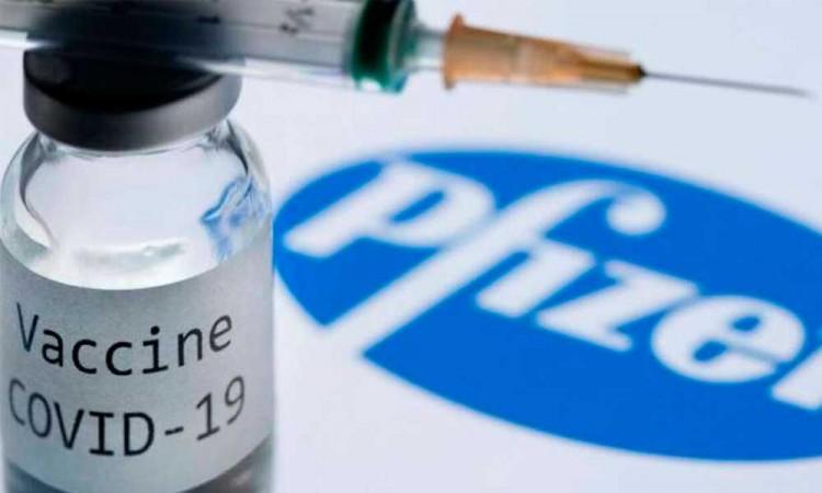 EMA aprueba la vacuna Pfizer para adolescentes de 12 a 15 años