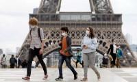Francia continúa a la baja en su número de contagios por covid-19