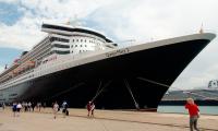 Los cruceros internacionales podrán atracar en España a partir del 7 de junio