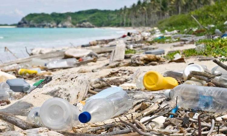 Más de 70 países se reúnen para combatir la contaminación del ambiente por plásticos