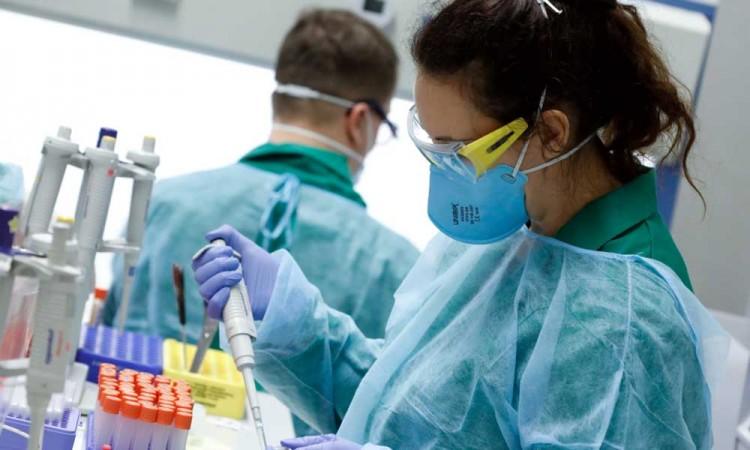 Científicos identifican posible nuevo tratamiento antiviral contra la covid