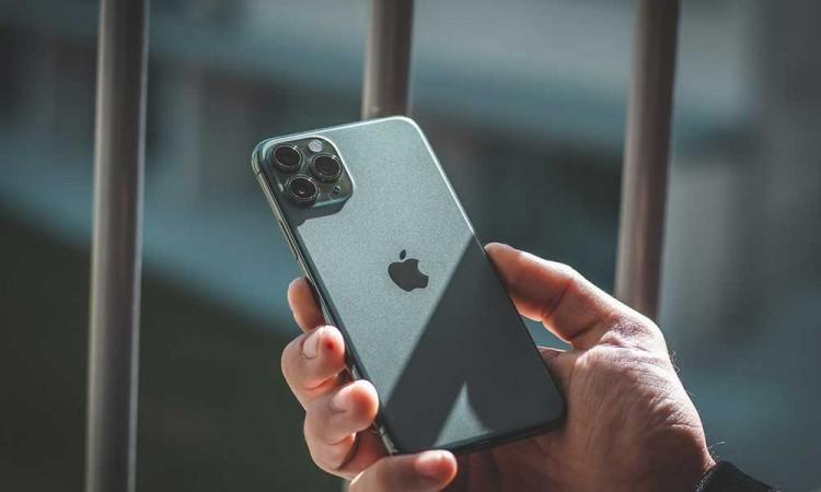 Apple anuncia nueva herramienta en iOS15, ahora digitaliza el texto de apuntes o carteles