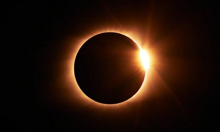 """El próximo jueves 10 de junio, un eclipse denominado """"Anillo de Fuego"""", el cual oscurecerá varias regiones del planeta"""