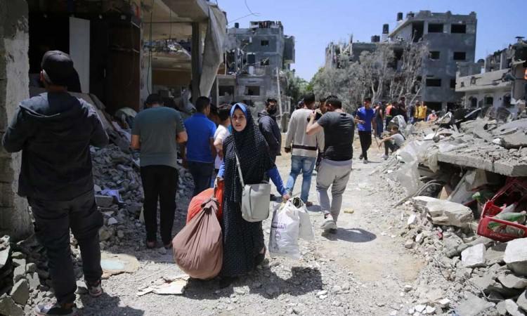 Hamás: el paso a un nuevo Gobierno en Israel no cambia la situación palestina