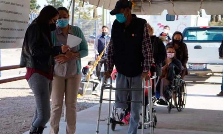 Realiza ONU reunión para discutir impacto de la pandemia en personas con discapacidad