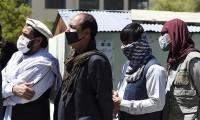 En 24 horas Afganistán registra 94 fallecidos por covid-19 y escasez de oxígeno de uso médico
