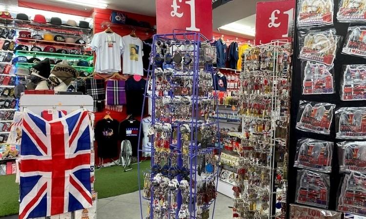 La Union Jack resurge tras el Brexit como icono pop y símbolo identitario