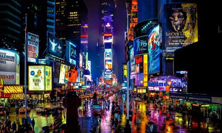 Ante mejora de la pandemia, Nueva York pondrá fin al estado de emergencia