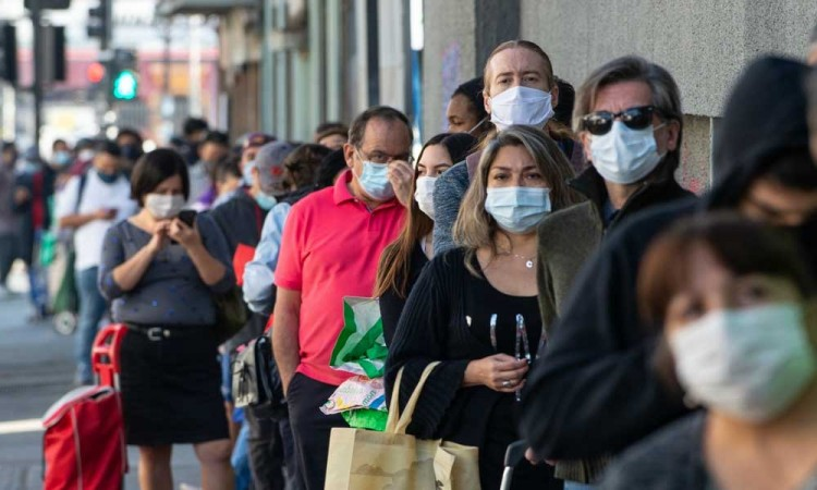 Chile confirma segundo contagio de la variante delta de covid-19, se trata de un estudiante