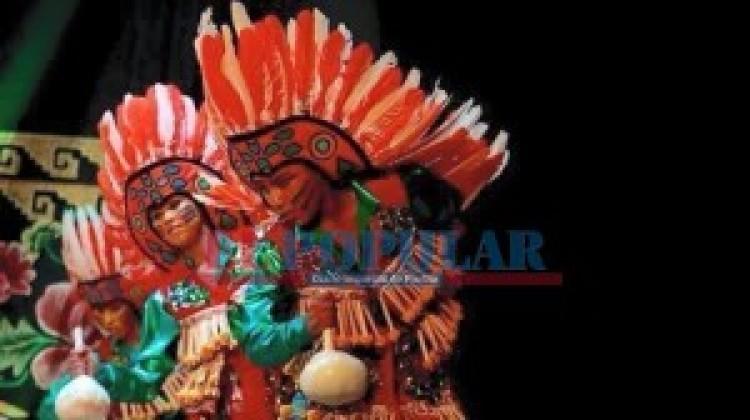 Niños y campesinos de Puebla logran medalla en la Espartaqueada