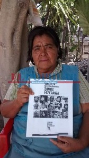 Pueblos mixtecos unidos con Venezuela