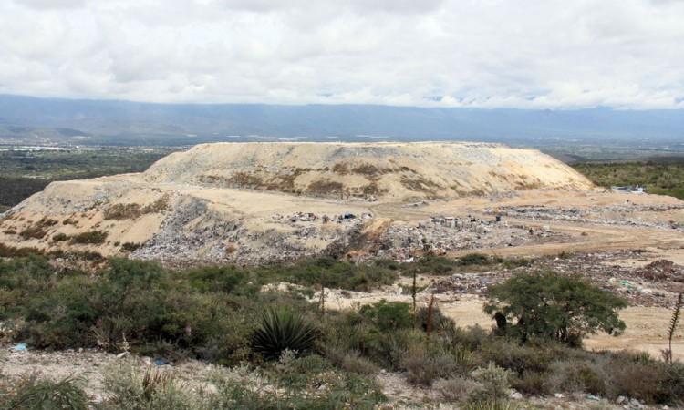 Encarecen renta de espacios para rellenos sanitarios en Tehuacán