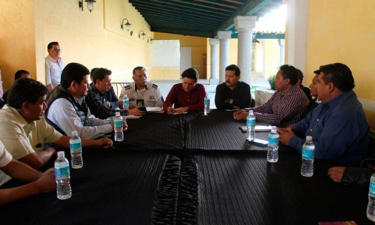 Modifican recorrido de rutas en San Pedro Cholula