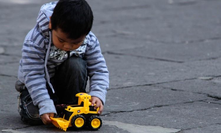 Reparten 35 mil juguetes en Izúcar