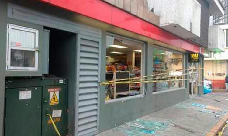 Causa psicosis pérdidas en 7 municipios poblanos
