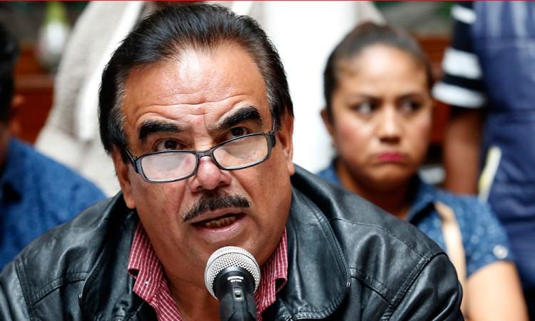 Abandona líder ambulante al PRD en Texmelucan