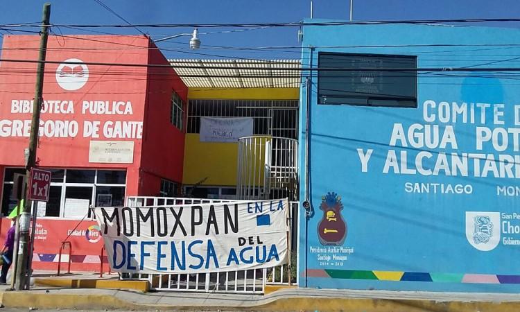 Acusa José Juan al gobierno estatal de desestabilización