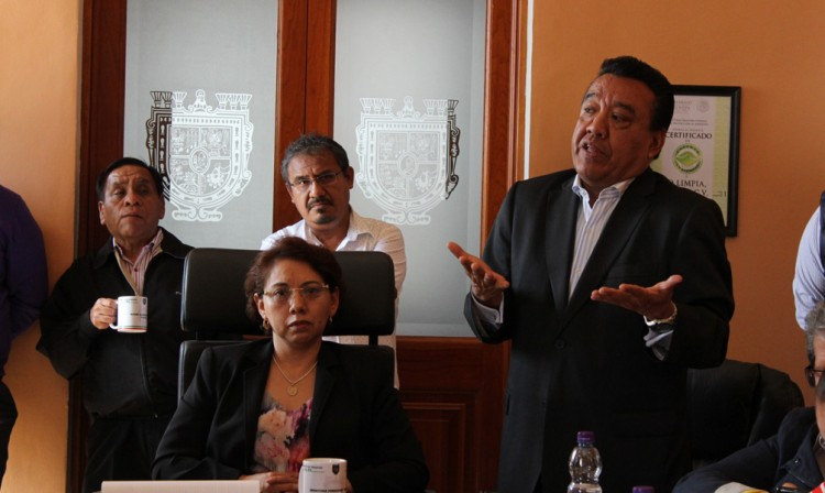 Admite SCJN controversia de Tehuacán contra Congreso