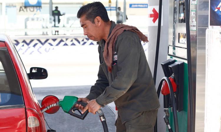 Prevén desempleo por gasolinazo en Texmelucan