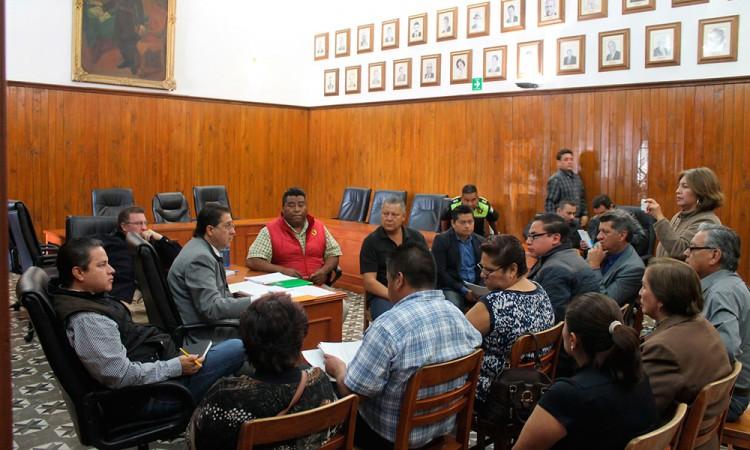 San Pedro Cholula no podrá pagar alumbrado en fraccionamientos