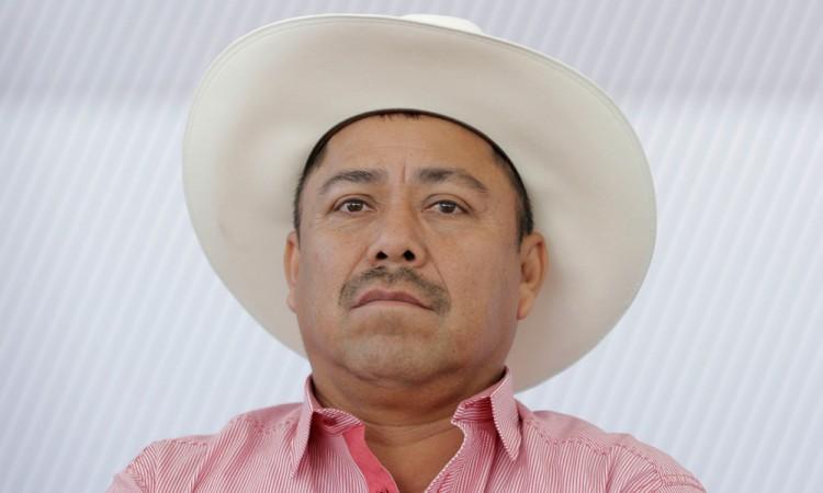 Denuncia amenazas edil de Tlapanalá; pedirá portar arma
