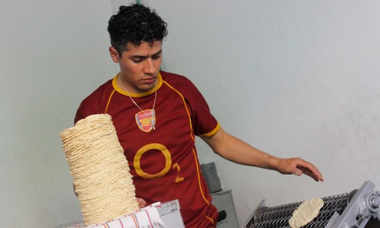 Vigila Profeco precios en kilo de tortilla