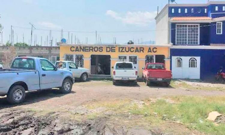 Denuncian campesinos retención de recursos de Conagua