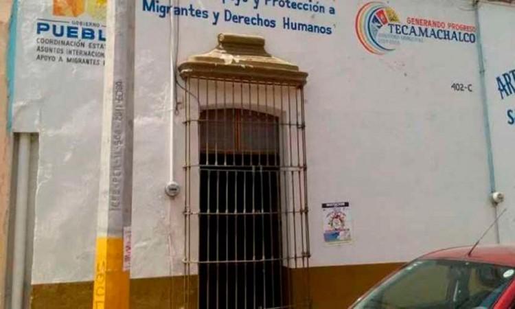 Golpea efecto Trump trámites de visa en Tecamachalco