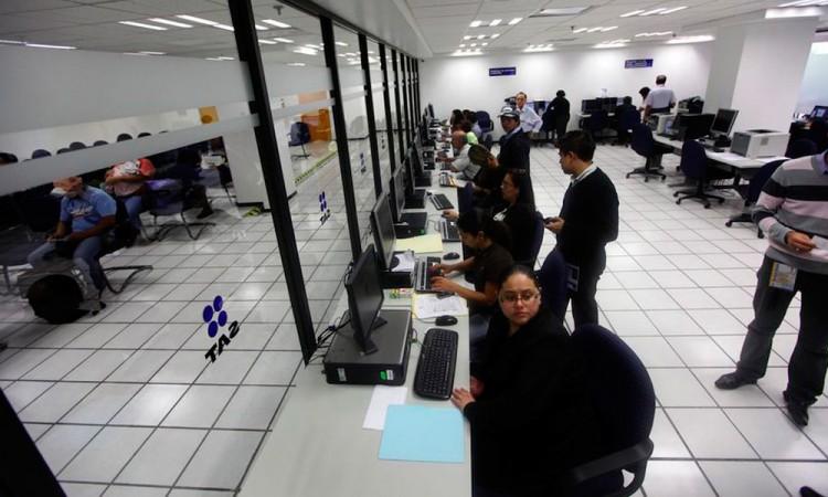 Temen empresarios por auditorías electrónicas