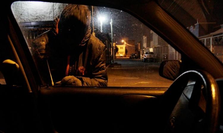 Piden a ciudadanos prevenir robo de autos en Texmelucan