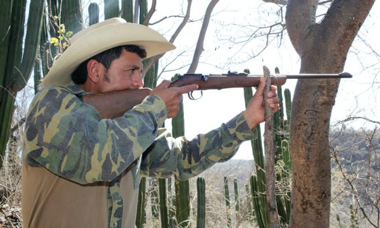 Teotlalco cambia arriadas por Unidad de Manejo Ambiental
