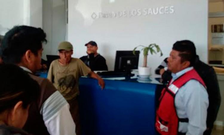 Dejan sin agua a 5 mil casas de Huejotzingo