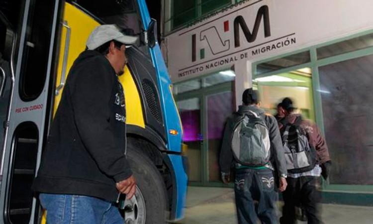 Darán empleos a repatriados en Texmelucan