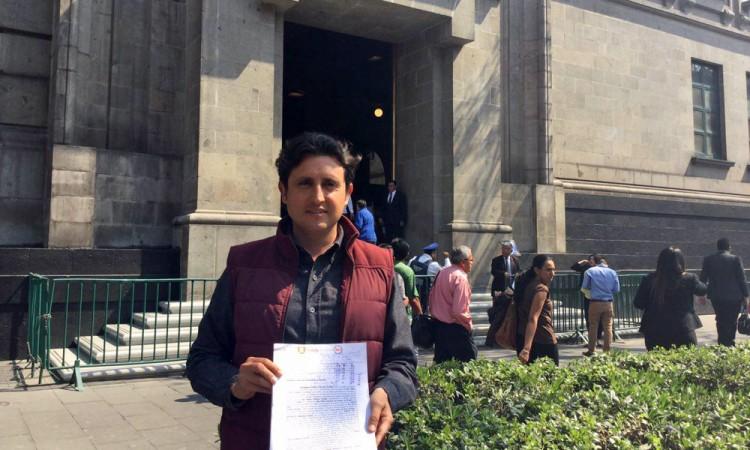 Admite SCJN recurso de San Pedro Cholula contra reforma del agua