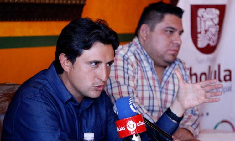 Avala José Juan Espinosa llegada de Barbosa y Armenta a Morena