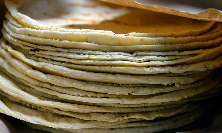 Sube precio de tortilla 2 pesos