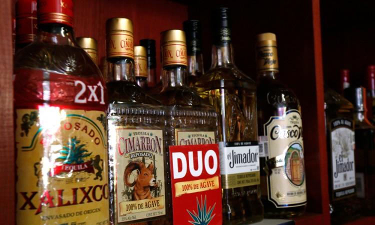 Mantendrá Cholula restricción de bebidas alcohólicas